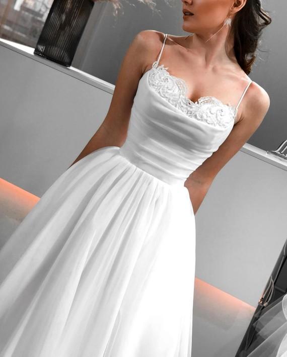 Свадебное платье Лара Бридал 1520