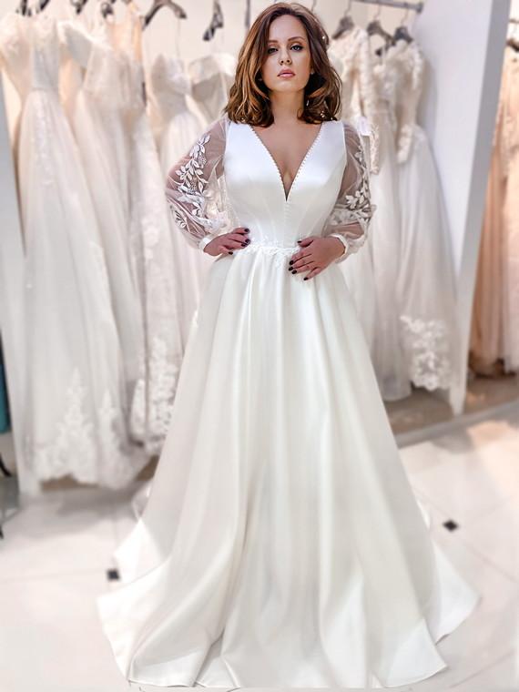 Свадебное платье Челси Бридал 1403