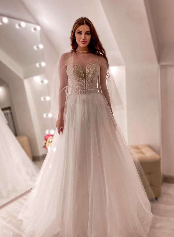 Свадебное платье Одета Веддинг 1330