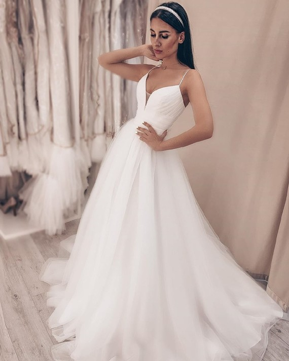 Свадебное платье Прованс 1250