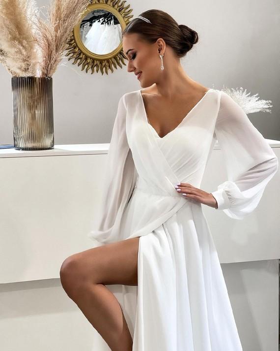 Свадебное платье Челси бридал 2