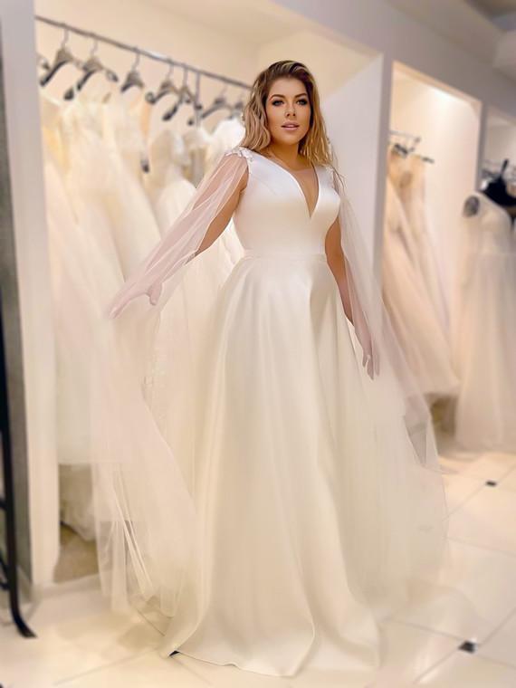 Свадебное платье Челси Бридал 1411