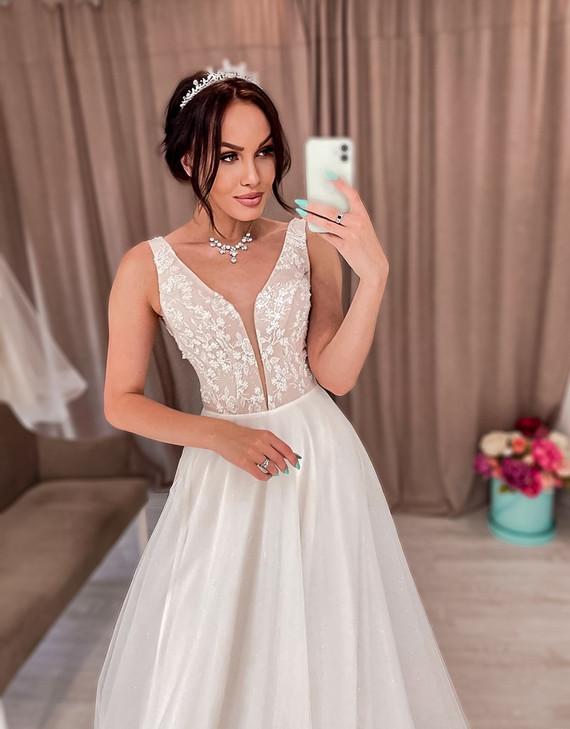 Свадебное платье Дейра брайден