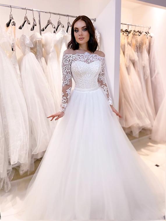 Свадебное платье Челси Бридал 1494