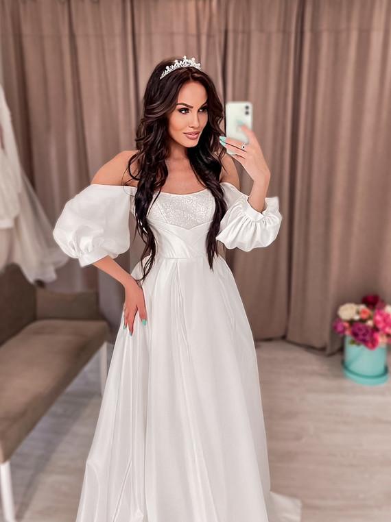 Свадебное платье Будуар споса 1333