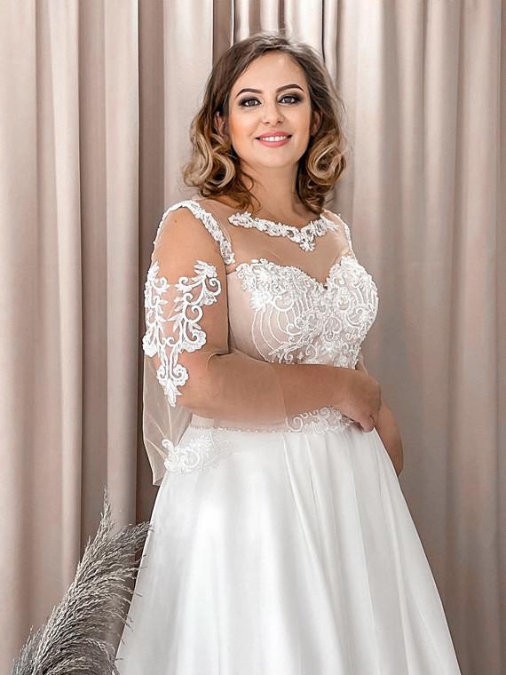 Свадебное платье Челси Бридал 1443