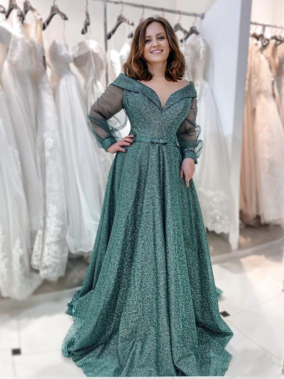 Платье вечернее Инесса споса 1302