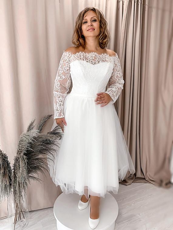 Свадебное платье Челси Бридал 1452