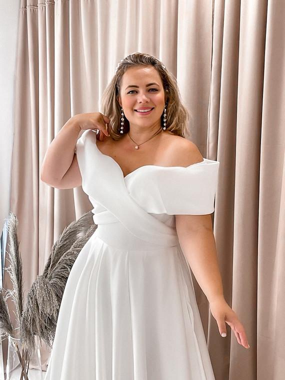 Свадебное платье Гучи Веддинг 1439