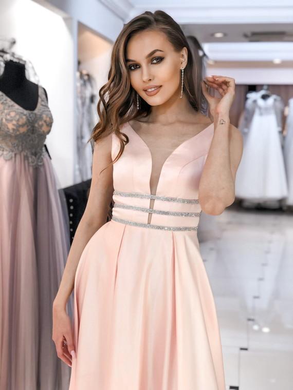 Платье вечернее Одета веддинг 1298
