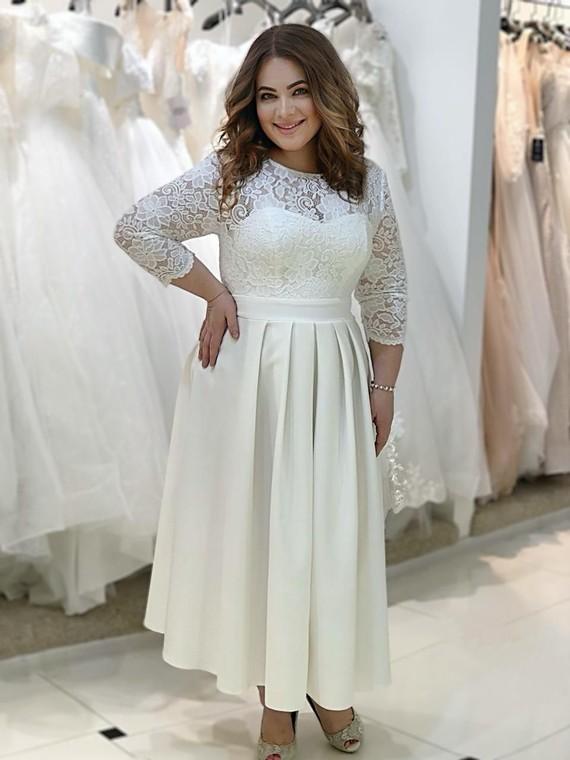 Свадебное платье Ульрика 1559