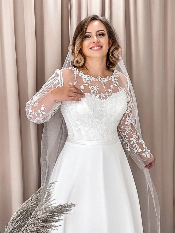 Свадебное платье Челси Бридал 1434