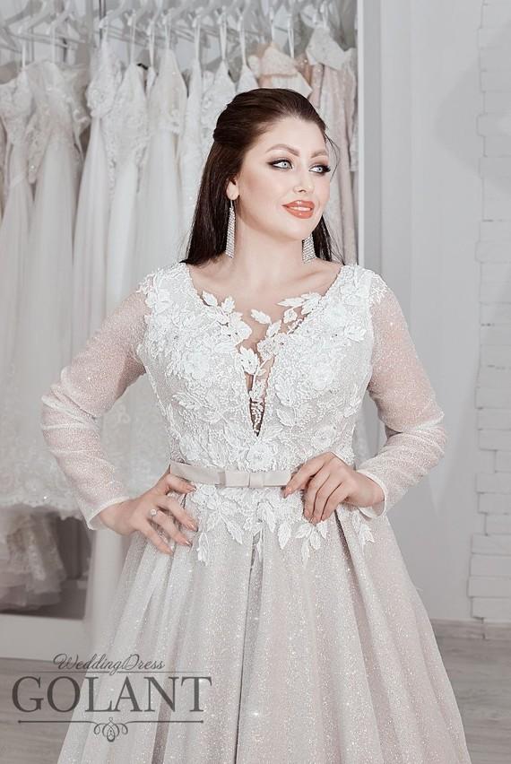 Свадебное платье Голант 1646