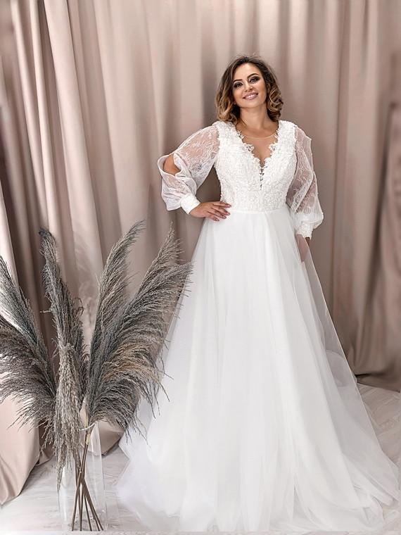 Свадебное платье Голант 1389