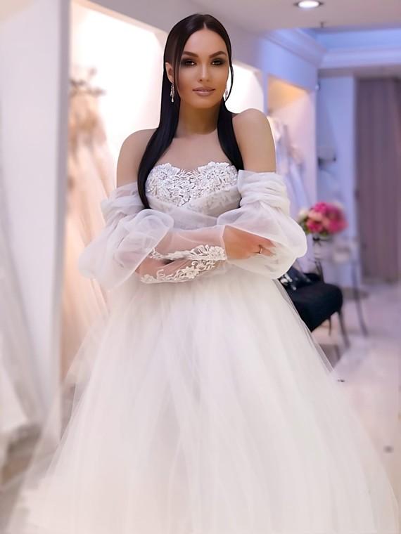 Свадебное платье Миранда 1254