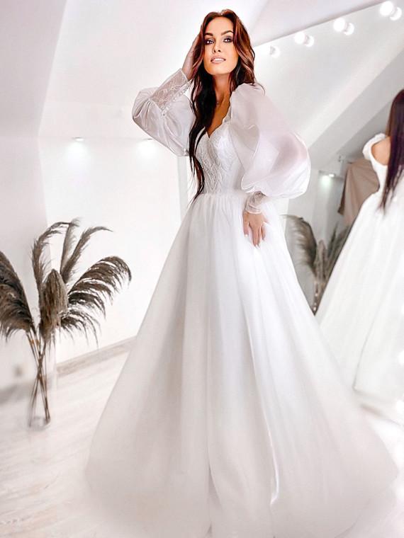 Свадебное платье Гучи Веддинг 1507