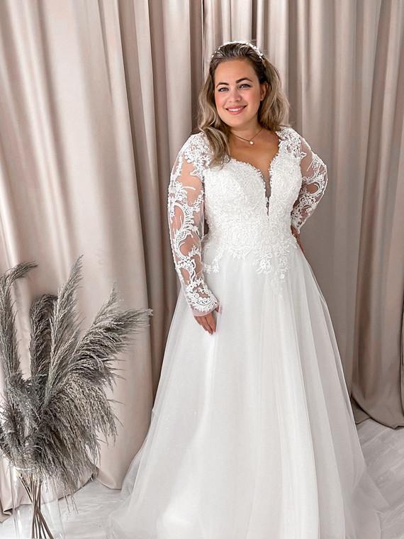 Свадебное платье Голант 1444