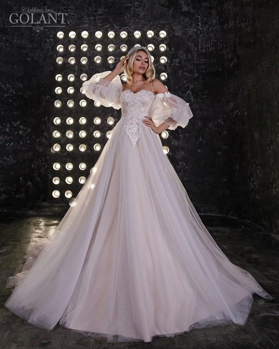 Свадебное платье Голант 1252