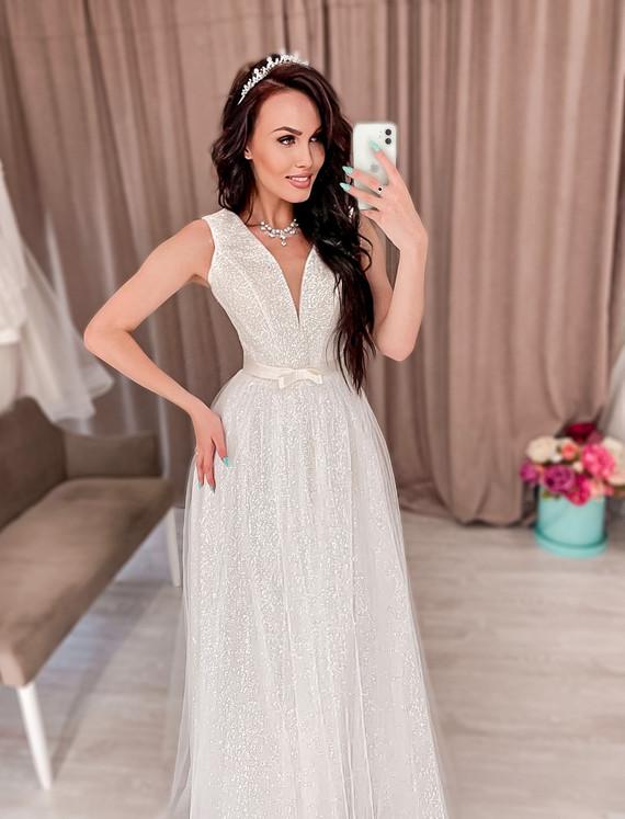 Свадебное платье Инесса споса 1362
