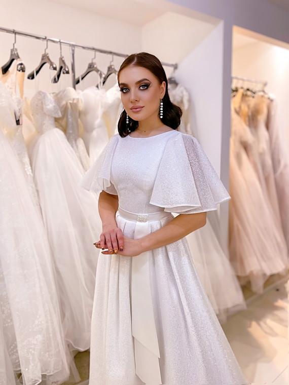 Свадебное платье НН 1493