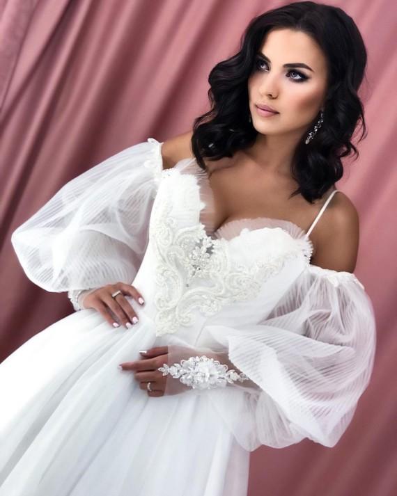Свадебное платье Лара Бридал 1519