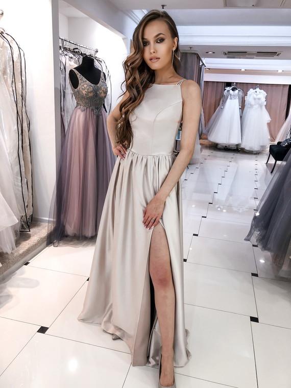 Платье вечернее Одета Веддинг 1321